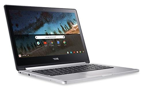 Acer Chromebook 13 Convertible, 13.3-inch Full Touch, MediaTek MT8173C, LPDDR3, 32GB, Chrome,