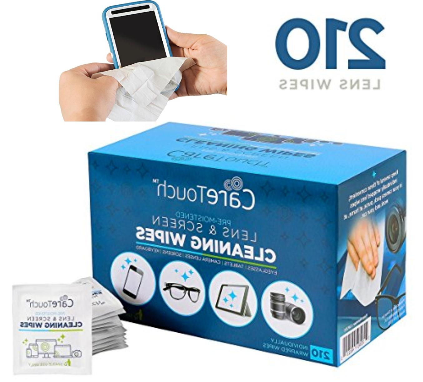 electronic wipes cleaning equipment touch screen tv