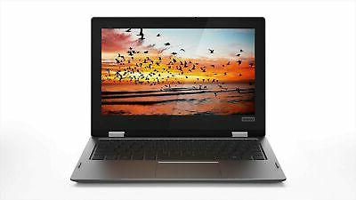 Lenovo HD 2-in-1 Touchscreen Laptop w/ Accessories |