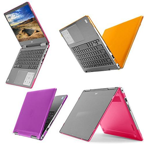 mCover Hard Case for 13 7373/7370 Laptop
