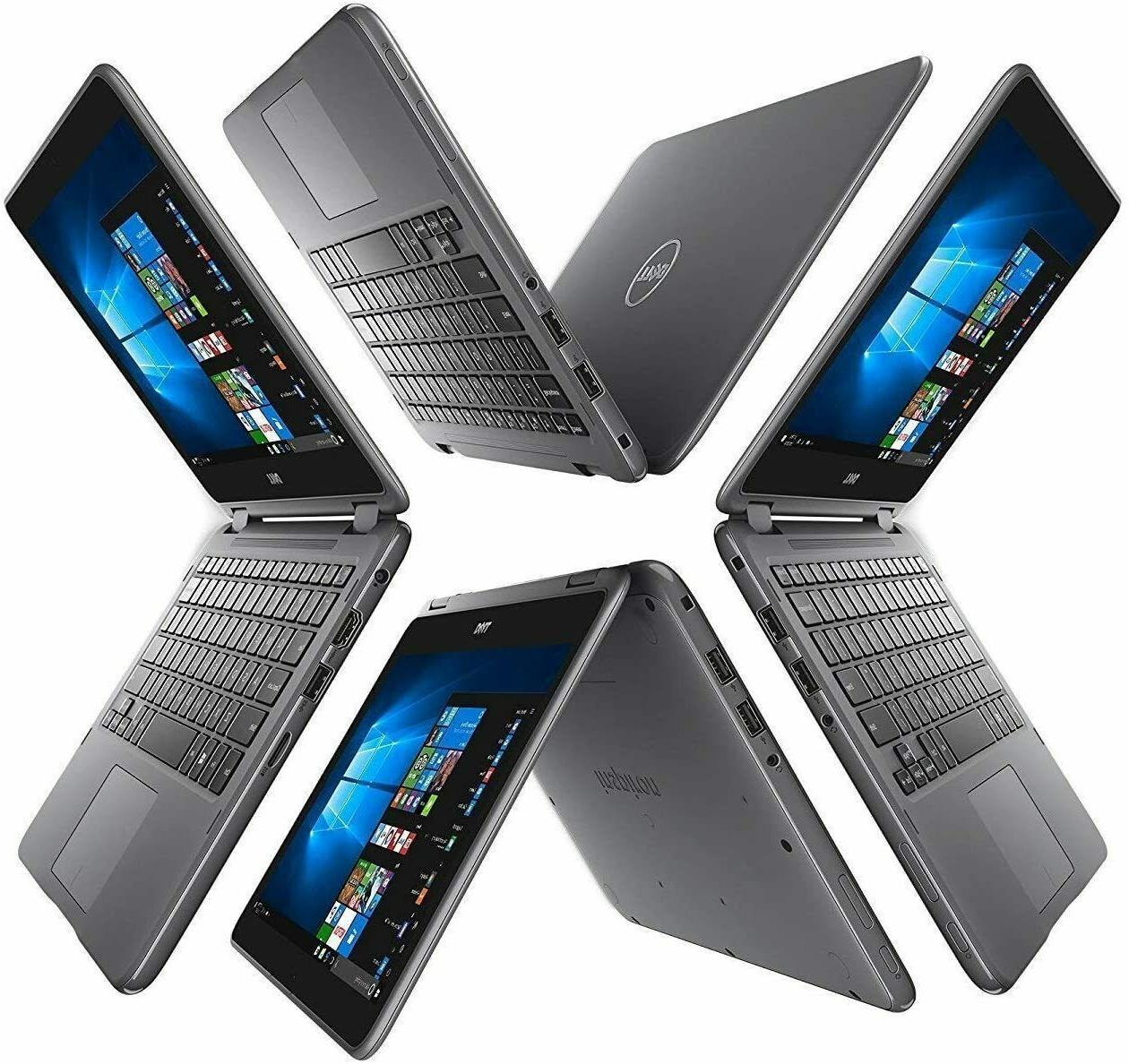 Dell 11 3000 2-in-1 Laptop