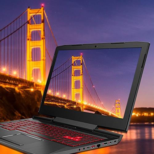 """Laptop Screen Glass for 15.6"""" notebook 9H Hardness Laptop Tempered Display 16:9, Keyboard Cover Included"""