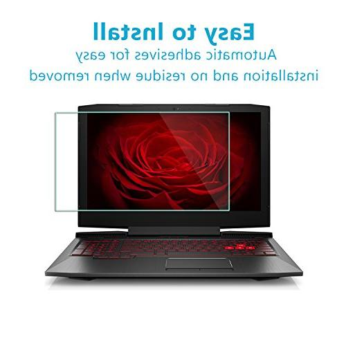 """Laptop Glass for 15.6"""" Laptop Glass 16:9, Dust Included"""