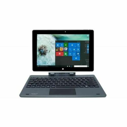 """iView 10.1"""" Touch Laptop 