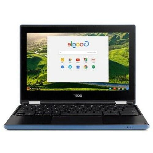 NEW Acer IPS HD Touch Intel N3060 4GB BT