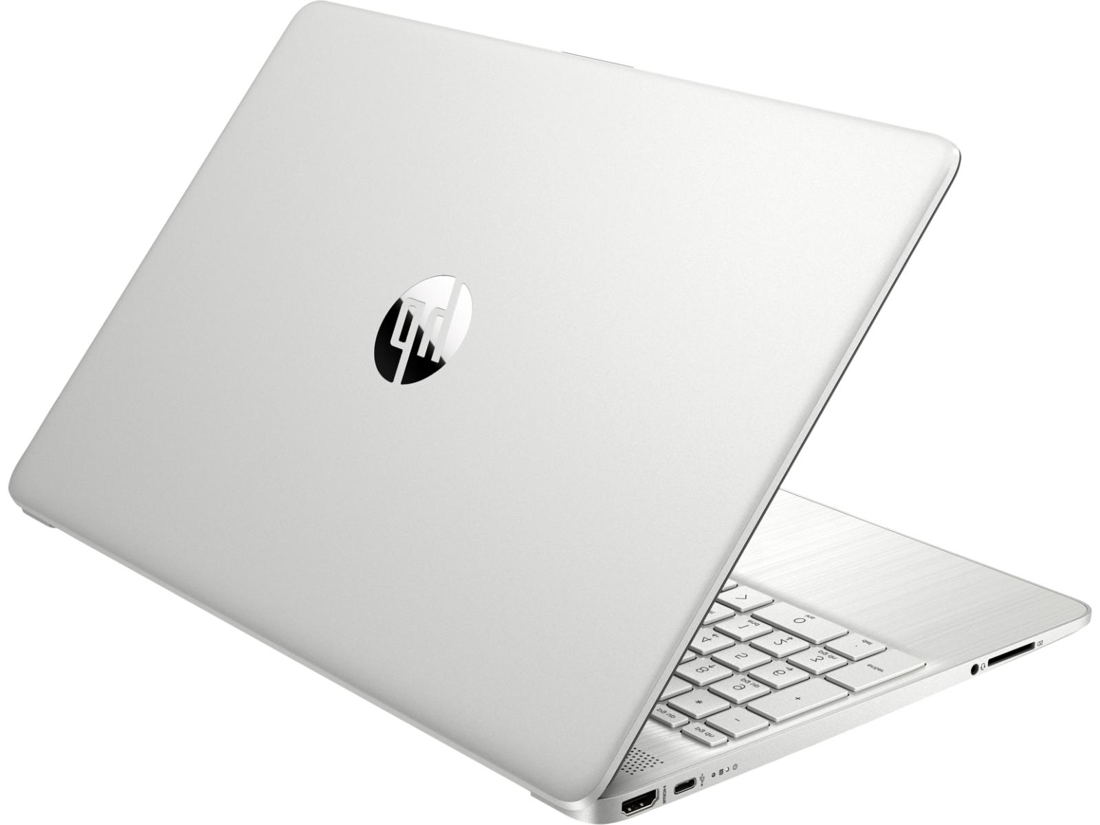NEW HP HD Touch i3-1005G1 3.4GHz 8GB 256GB