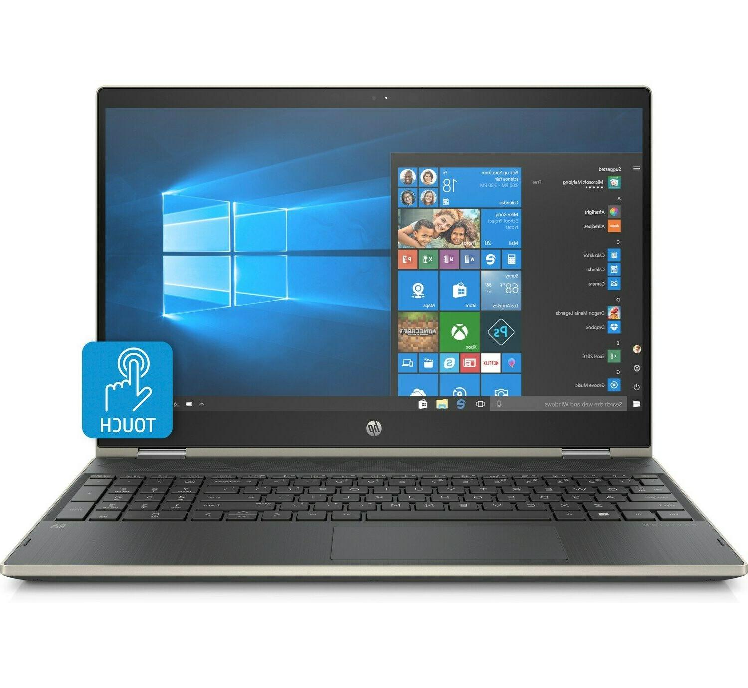 new 15 6 hd touch intel 10th
