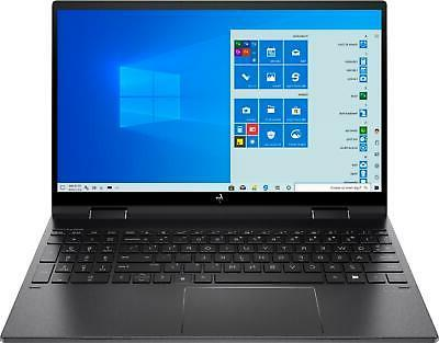 "New HP 2-in-1 15.6"" Touch-Screen Full HD 8GB"