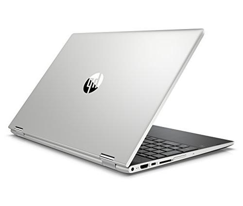 """New Pavilion 15.6"""" Full 2-in-1 Laptop Core 20GB Memory 1TB HDD HP Pen 10"""