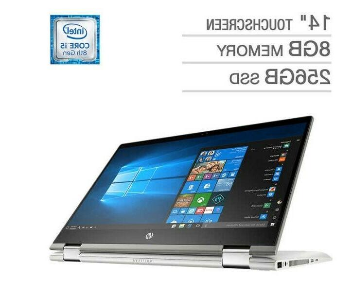 pavilion x360 14 touchscreen 2 in 1