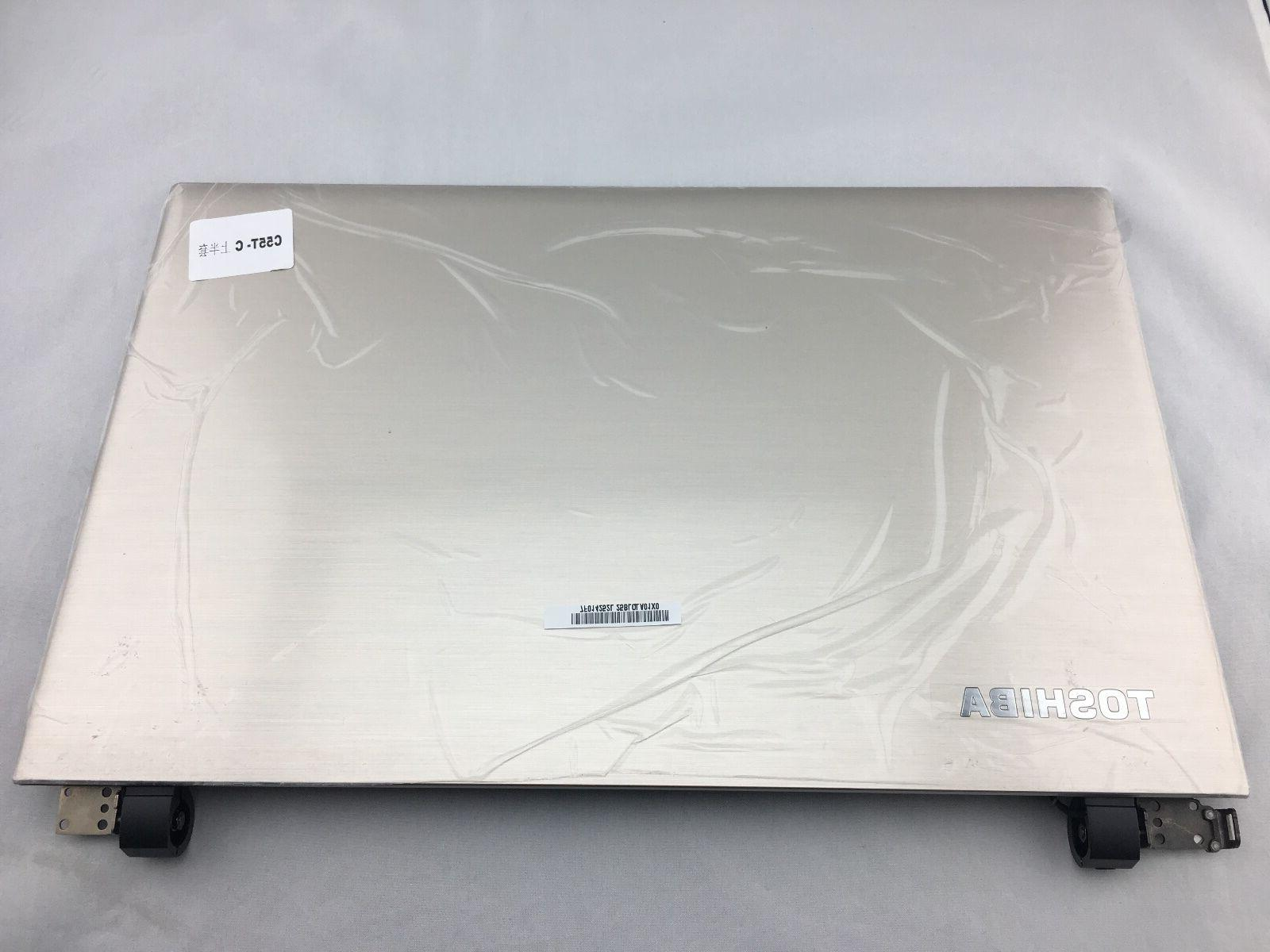 satellite c55t c series laptop screen touch