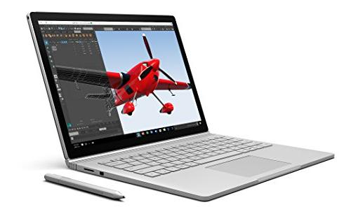 surface book 256