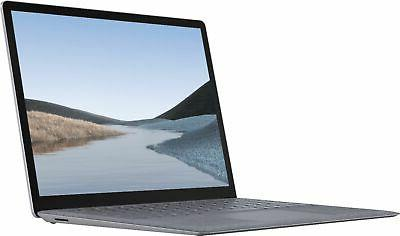 surface laptop 3 13 5 touch screen