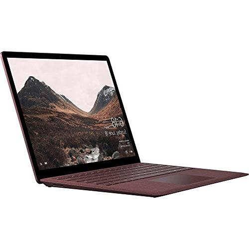 surface laptop touch i5