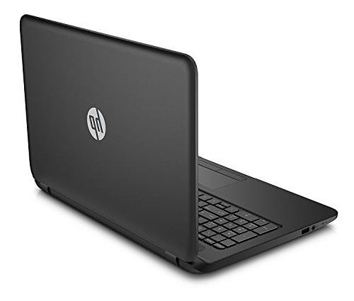 HP HD Touchscreen Laptop
