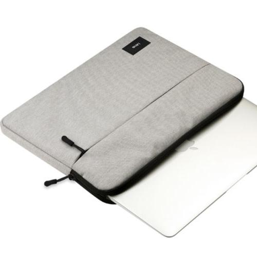"""Universal Pouch Bag For 11.6"""" 12"""" NoteBook"""