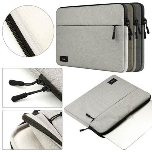 """Universal Laptop Sleeve Pouch 11.6"""" 12"""""""