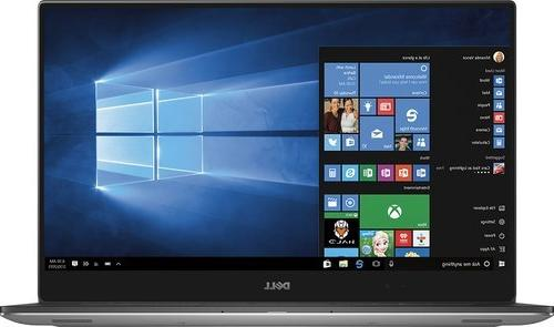 xps touchscreen notebook