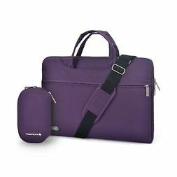 Laptop Bag 15.6 inch, FOPATI 15-15.6 Inch Laptop Sleeve Case