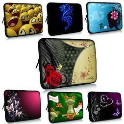 """Laptop Sleeve Tablet Case Bag Cover for Acer One 10.1"""" Tou"""