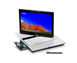 Fujitsu Lifebook T900 Tablet Touch Screen Intel i7 2.8 GHz v