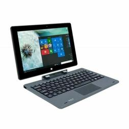 "iView Magnus Plus - 10.1"" 2GB/32GB 2-in-1 Windows Touch Scre"