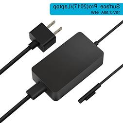 Microsoft Surface Pro Charger & Laptop Charger,BINZET 15V 2.