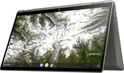 "New 14"" HP 2in1 FHD Touch Chromebook,10th Gen. Intel i3, 8G,"