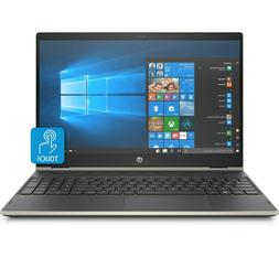 "NEW HP 15.6"" HD Touch Intel 10th Gen i3-1005G1 3.4GHz 8GB RA"
