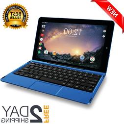 NEW 2-1 Laptop Tablet PC Small Computer 2-n-1 Touchscreen 2-