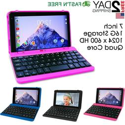 NEW Laptop Tablet Pro 16G 2 in 1 PC Small Computer 2-1 Touch