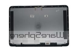 "NEW LCD Back Cover 15.6"" for <font><b>HP</b></font> ENVY TOU"