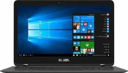 "NEW Asus Q324UA-BHI7T17 13.3"" Touch-Screen Laptop Core i7 2."