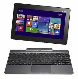 NEW ASUS Transformer Book T100TA-H1-GR Touchscreen Laptop, 3