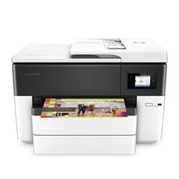 HP OfficeJet Pro 7740 Wide Format All-in-One Printer with Wi