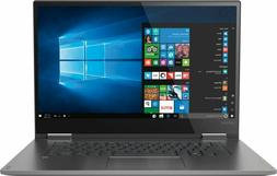 "Open-Box Excellent: Lenovo - Yoga 730 2-in-1 15.6"" Touch-Scr"