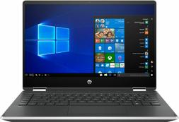 "HP - Pavilion x360 2-in-1 14"" Touch-Screen Laptop - Intel Co"