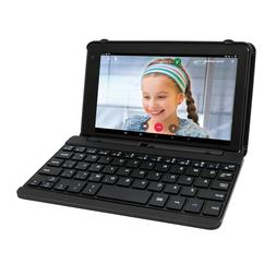 RCA Voyager 7 Inch 16GB Tablet With Keyboard Touch Screen An