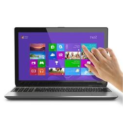 "Toshiba Satellite E55T-A5320 Ultrabook 15.6"" Touch Screen La"