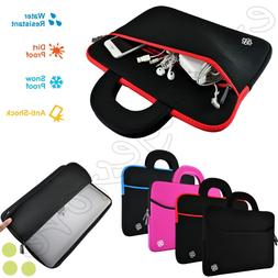 """Kozmicc Sleeve Handle Bag Pouch Case Cover For 13.3"""" Ultrabo"""