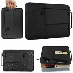 slim laptop sleeve case carry cover bag