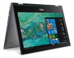 """Acer Spin 1 SP111-33-P88S 11.6"""" Touch-Screen Notebook NEW Fa"""
