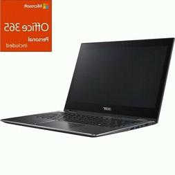 Acer Spin 5 SP513-52N-3978 13.3  Touchscreen 2 in 1 Notebook