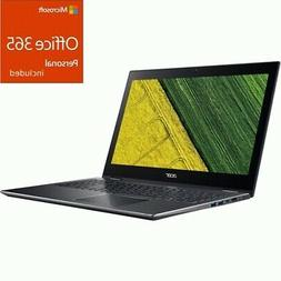 Acer Spin 5 SP515-51GN-83YY 15.6  Touchscreen 2 in 1 Noteboo