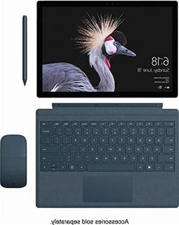Microsoft Surface Pro with Platinum Signature Type Cover Bun