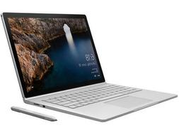 "Surface Book 13.5"" Touchscreen LCD 2 in 1 Notebook - Intel C"