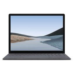 "Microsoft Surface Laptop 3 13.5"" Touchscreen i5-1035G7 8GB R"