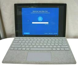 Microsoft Surface Pro 7 Intel i3 4GB 128GB SSD  Bundle