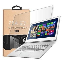 Tempered Glass Screen Protector for 15.6 Inches Laptop, 9H H