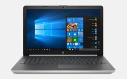 "HP Touchscreen 15.6"" Laptop PC i5-7200U HDMI DVD-RW 16GB RAM"